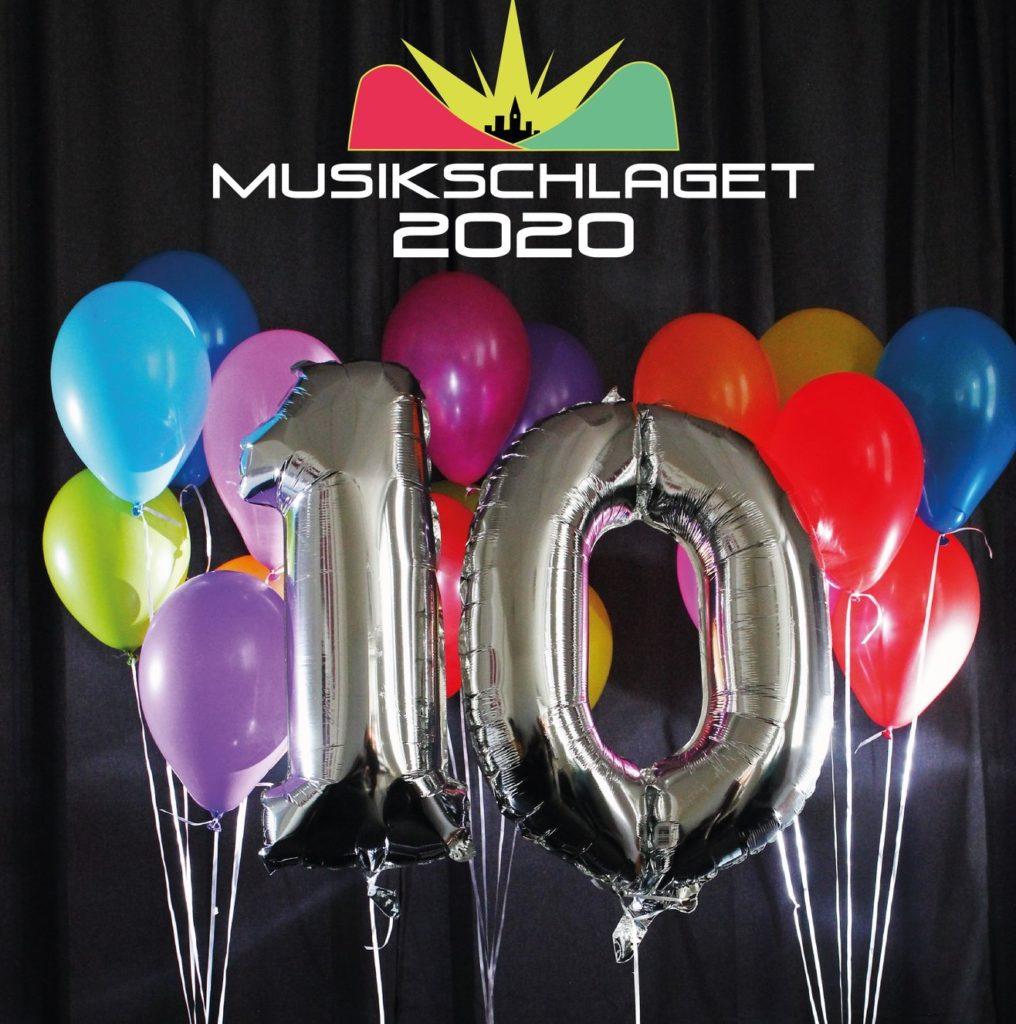 musikschlaget 10 år